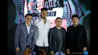 Alab Pilipinas sticking with two imports despite ABL rule change