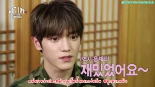 [ Thai sub ] NCT LIFE Season 4