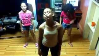 Bruk it Down  Mr  vegas choreography   YouTube