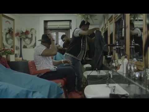 Basket the Barber (Video - Skit )