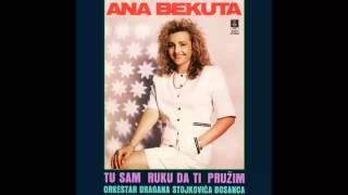 Ana Bekuta - Tugo moja crnooka - (Audio 1991) HD