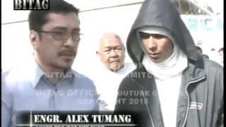 TULAY (Walang permit, isinumbong sa BITAG!)