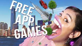 ADDICTING FREE APP GAMES - Bon APPetit