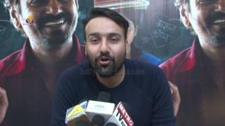 HARAAMKHOR Movie (2017) Shlok Sharma Tripathi EXCLUSIVE Interview