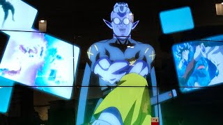 Super Dragon Ball Heroes Episode 11 Leaked Images & Spoilers
