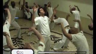 Aulas de Capoeira 4