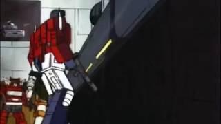 Transformers G1 - Episódio 33 - Parte 4 - Dublado
