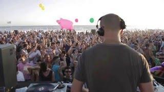 Marco Carola Live @ Bahía Santiago 2016 (Extended Set) Mixed By Jose Vaso