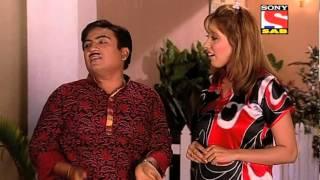Taarak Mehta Ka Ooltah Chashmah - Episode 350