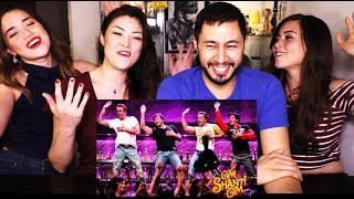 DEEWANGI DEEWANGI | OM SHANTI OM | SRK | Music Video Reaction!