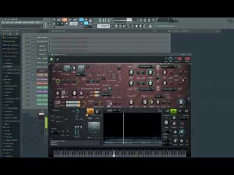 JEEMBO - #BENZ FL Studio 12 remake