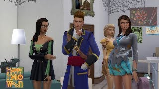 Teen Pregnancy: Runaway | Episode 2 | (A Sims 4 Series)