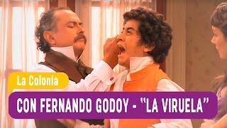 La Colonia con Fernado Godoy