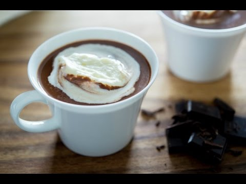 Xxx Mp4 How To Make The Best Homemade Hot Chocolate 3gp Sex