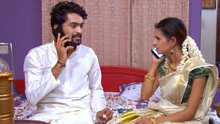 #NayikaNayakan I Venkadesh & Meenakshi in Premam round I Mazhavil Manorama