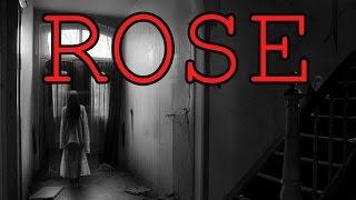 Rose - Creepypasta [CZ]