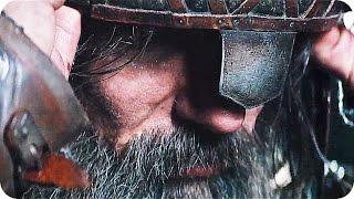 VIKING Final Trailer (2016) Russian Viking Movie