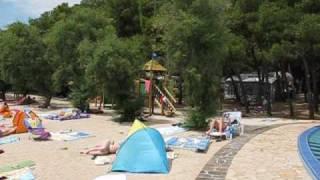 Camping Solaris - Šibenik - www.avtokampi.si