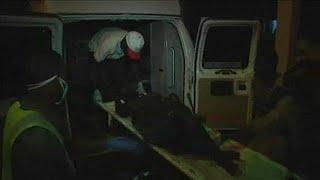 Suicide bombers strike northeast Nigeria, killing 27