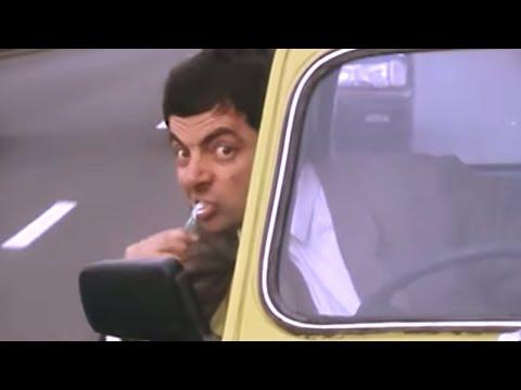 Xxx Mp4 Crazy Driving Funny Clip Classic Mr Bean 3gp Sex