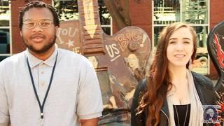 Isaiah Jackson - 2014 Best College Song Winner - Nashville Mentor Trip