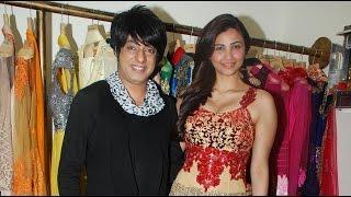 Daisy Shah All Set To Walk The Ramp For Designer Rohit Verma