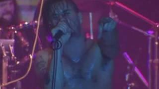 Pantera - The Art Of Shredding (Live 1990 HQ)