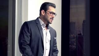 SALMAN KHAN's most Sensational Photoshoot for Image Eye Wear!
