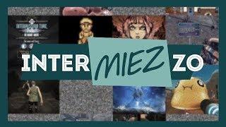 01| Von Fahrkünsten und GeheimagENTEN  | Intermezzo