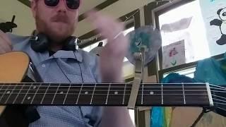 Wesley Safadão e Aldair Playboy ft. Kevinho - Amor Falso // easy guitar tutorial