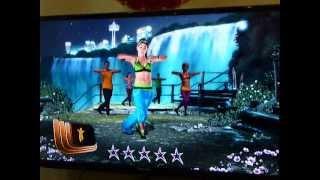 Zumba Fitness Core  Ho Jayagi Balle Balle