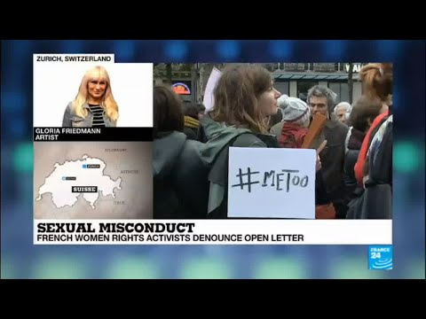 Xxx Mp4 Sexual Misconduct Debate In France We Are Heading To A Puritan Law And Order Society 3gp Sex