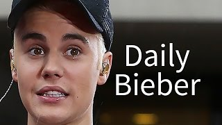 Did Justin Bieber Wet His Pants?