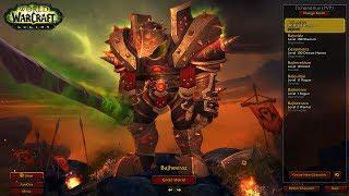 Bajheera+-+TURBO+CLEAVE+to+2500%3A+Rank+1+Warrior+PvP+-+WoW+Legion+7.2.5+PvP