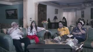 يوميات زوجة مفروسة أوي ج2 - مشهد يجسد حال المصريين فى رمضان زمان .. هل إختلف كثيراَ؟