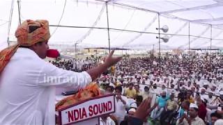 Imran Pratapgarhi at Meerut Programme I Organised by Yuva Sewa Samiti 04/05/17