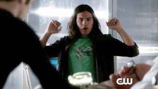 """The Flash  2x04 Extended Promo Season 2 Episode 4  """"The Fury of Firestorm"""" (HD)"""
