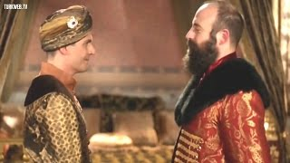 BEST of Magnificent Century - Sultan Suleyman & Prince Mustafa (English subtitled)