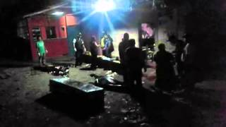 26042016 - MINGOB responde por ataques en Izabal