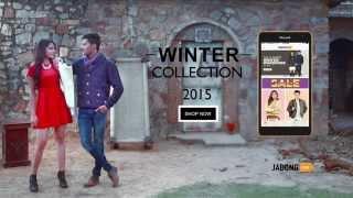 Jabong -The Winter Edit 2015