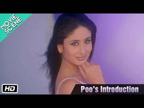 Xxx Mp4 Poo S Introduction Movie Scene Kabhi Khushi Kabhie Gham Kareena Kapoor 3gp Sex