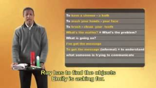 English Conversation   Learn English Speaking English Subtitles Lesson 13