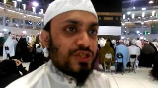 best quran tilawat of Bangladesh Qari Saifulla