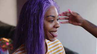 Rico Nasty Vlog First Show Sold Out