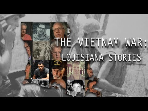 Xxx Mp4 The Vietnam War Louisiana Stories 3gp Sex