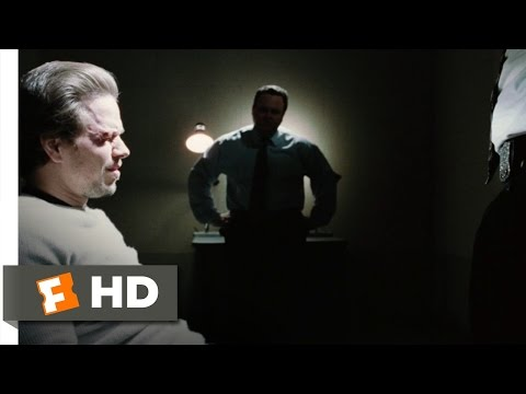 Four Brothers (9/9) Movie CLIP - Police Interrogations (2005) HD