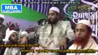 Maulana Hafizur Rahman Siddiki About Batiler Birudde 2016
