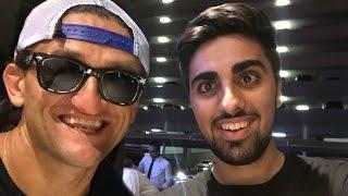 Casey Neistat in Dubai !!!