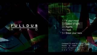 Full Dub – Hard [FULL EP - ODGP136]