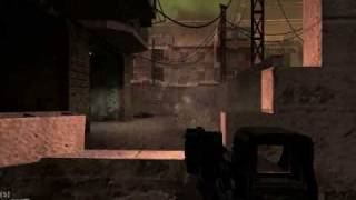 Call of Duty 4 - Sorpresa y Pavor [Parte 1]